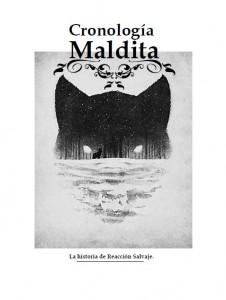 Cronología Maldita